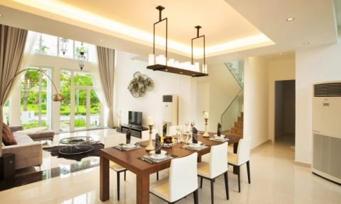 """Villa Park – Sự lựa chọn tối ưu để """"mua nhà đón Tết"""""""