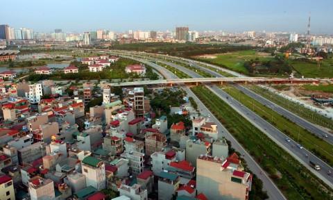 Phó Thủ tướng Chính phủ Trịnh Đình Dũng là Trưởng Ban Chỉ đạo quy hoạch vùng Thủ đô Hà Nội