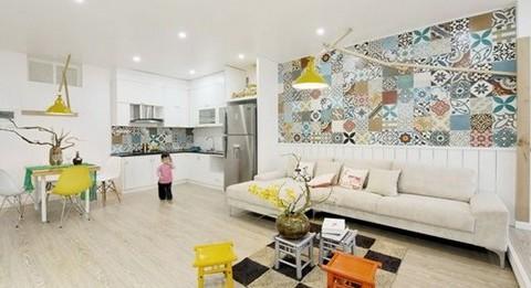 Cách chọn gạch ốp lát phù hợp cho từng khu vực trong nhà