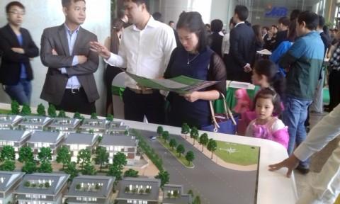 Tập đoàn Nam Cường ra mắt căn hộ mẫu Anland Complex