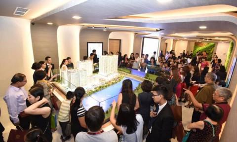 Phú Mỹ Hưng ra mắt dự án đầu tiên liên doanh với đối tác bên ngoài