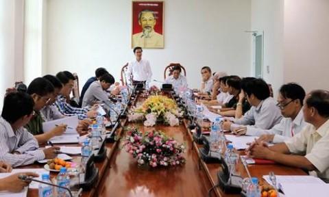 Điều chỉnh quy hoạch Vùng tỉnh BR-VT: Tạo tiền đề phát triển kinh tế xã hội