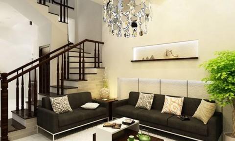 Cách thiết kế tạo sinh khí cho ngôi nhà