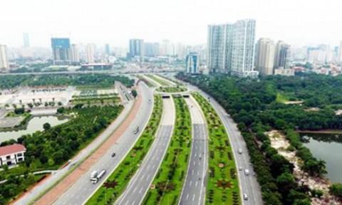 Hà Nội: Duyệt quy hoạch chi tiết khu chức năng đô thị Nam Đại lộ Thăng Long