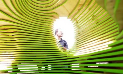 Kết hợp hài hòa giữa thiên nhiên và công nghệ sẽ trở thành xu hướng kiến trúc tất yếu