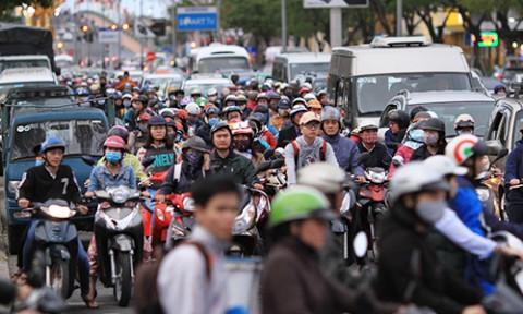 Đà Nẵng tính siết nhập cư và cấm xây nhà cao tầng ở trung tâm