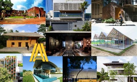 Các đề cử chính thức của Ashui Awards 2016