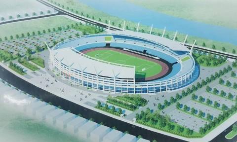 Vì sao Thái Nguyên chọn xây dựng Khu TTHC mới tại phía Đông sông Cầu?