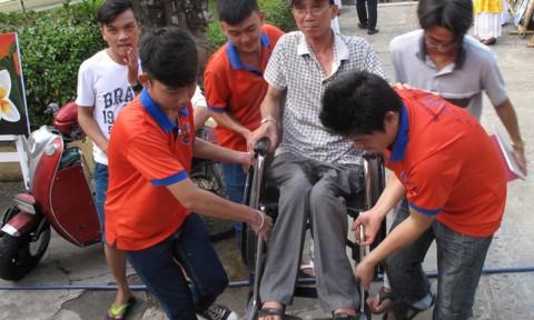 Kiến trúc tiếp cận cho người khuyết tật: Cánh cửa khép hờ