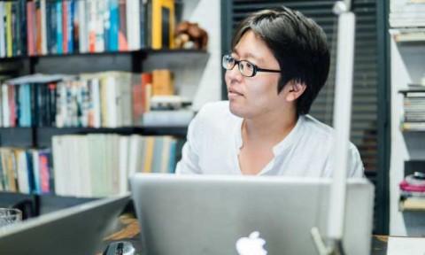 Phỏng vấn KTS Shunri Nishizawa