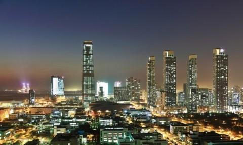 Mặt tối của Thành phố thông minh
