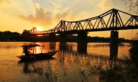 Kiến trúc sư Nguyễn Nga: Bảo tồn cầu Long Biên như một di sản