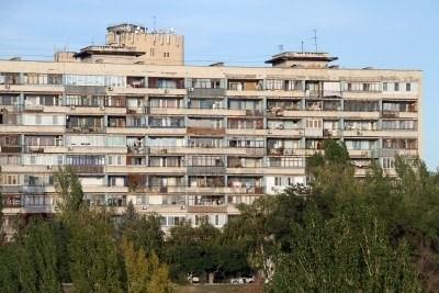 Cải tạo đô thị và các vấn đề liên quan đến nhà ở cũ nát