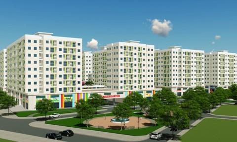 Hà Nội cần thêm 3,5 triệu m2 sàn xây dựng nhà ở xã hội