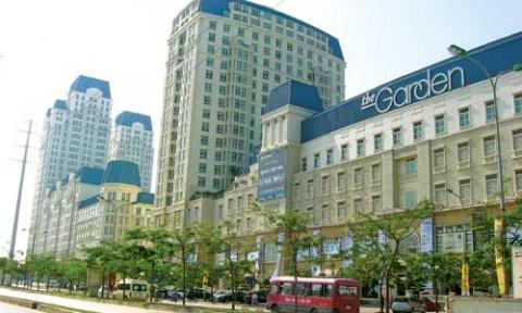 Đô thị Việt Nam đang phát triển theo phương đứng