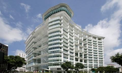 Thư viện Quốc gia Singapore: Một cách nhìn mới về Kiến trúc ứng dụng
