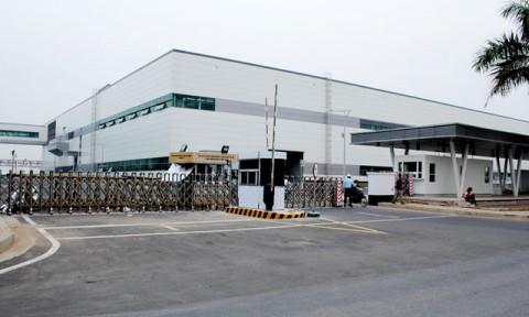 Toàn An Khánh – Nhà cung cấp các giải pháp thông minh cổng xếp, cửa cuốn