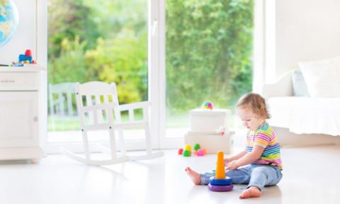 Vì sao bố mẹ Tây ưu tiên dùng vật liệu nhẹ cho ngôi nhà.