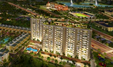 Điều chỉnh quy hoạch quận Tân Phú và Thủ Đức