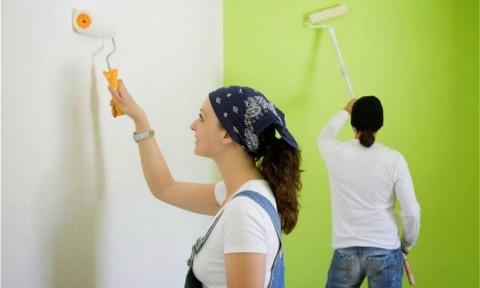 Cách thi công sơn chống thấm tốt nhất