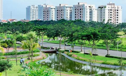 Bộ chỉ số xây dựng đô thị tăng trưởng xanh: Cơ sở phát triển đô thị có hiệu quả