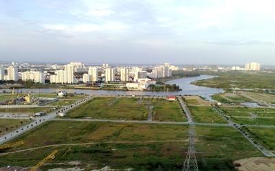 Hà Nội phê duyệt kế hoạch sử dụng đất của 7 quận, huyện