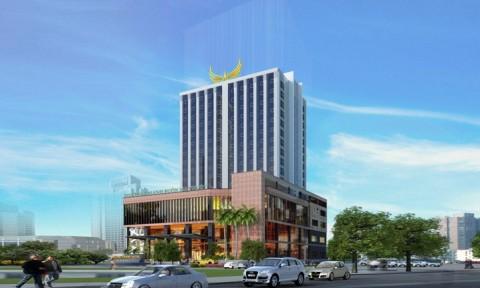 Sắp khai trương Khách sạn tiêu chuẩn 5 sao Mường Thanh Luxury Buôn Ma Thuột