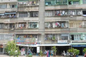 Cải tạo nhà chung cư: Chủ căn hộ cần được hỗ trợ tài chính