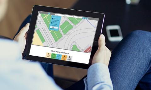 Thiết kế và quản lý quy hoạch hướng đến đô thị thông minh