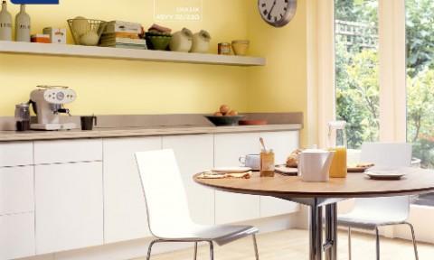 Học cách sơn nhà đón Tết từ chuyên gia sơn cao cấp