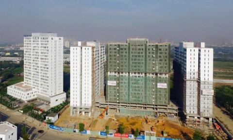 3 loại bất động sản sẽ thống lĩnh thị trường TP HCM năm 2017
