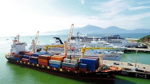 Điều chỉnh quy hoạch Khu bến cảng Cà Ná (Ninh Thuận)