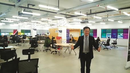 Để Việt Nam trở thành quốc gia khởi nghiệp