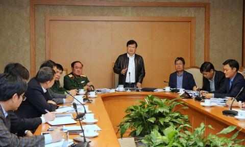 Phó thủ tướng chốt phương án đầu tư gần 20.000 tỷ mở rộng Tân Sơn Nhất