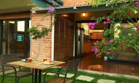 Những cách đơn giản giúp ngôi nhà mát mẻ trong ngày hè