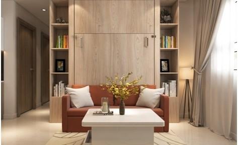 Topaz Home – Giải pháp mở rộng không gian sống cho nhà ở xã hội