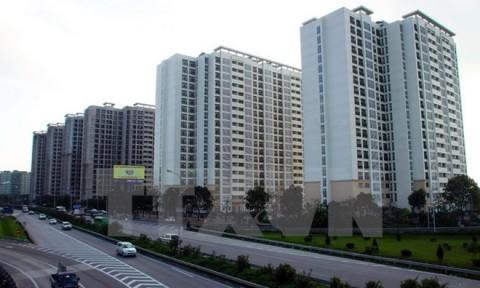 Người thu nhập thấp ở Thủ đô có thêm cơ hội sở hữu nhà ở