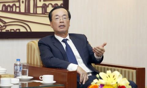 Bộ trưởng Phạm Hồng Hà: Hoàn thiện thể chế – nhiệm vụ quan trọng hàng đầu