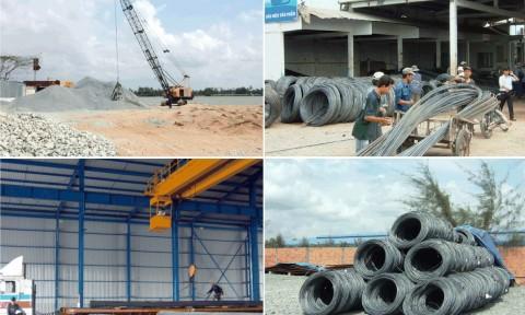 Triển lãm Quốc tế lần thứ 4 về Vật liệu xây dựng, Nội thất và Thiết kế – Myanmar Build & Decor