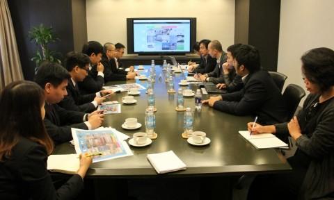 Panasonic – Nam Cường: Bàn giải pháp công trình xanh và thông minh tại KĐT Dương Nội