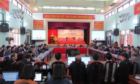 Xây dựng thành phố thông minh thích ứng với điều kiện của Việt Nam
