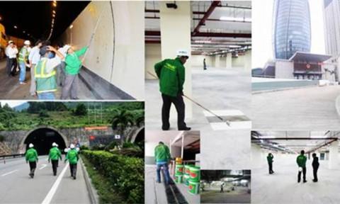 Sơn Nishu Epoxy gốc nước: Góp phần bảo vệ môi trường xanh