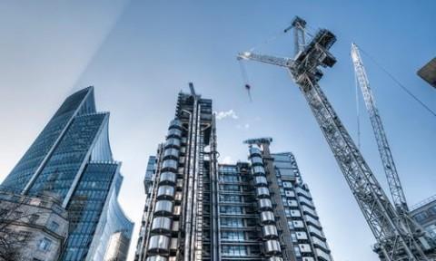 Ngành Xây dựng Anh tăng trưởng chậm lại trong tháng 1/2017