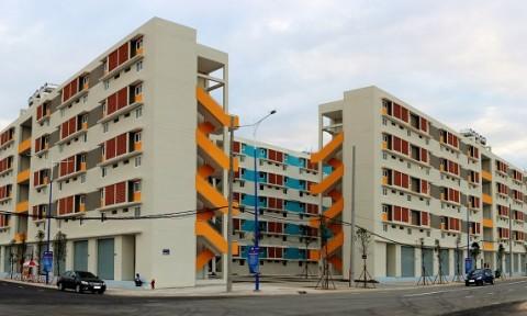 TP.HCM học tập xây dựng mô hình nhà ở xã hội như Bình Dương