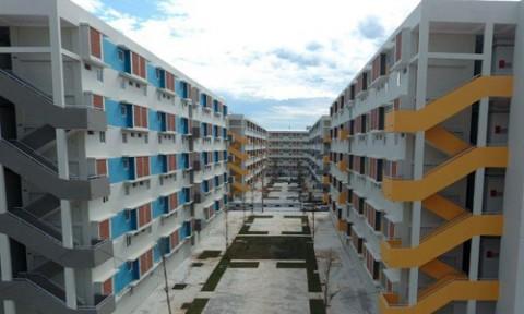 TP HCM sẽ xây căn hộ khoảng 100 triệu đồng như thế nào