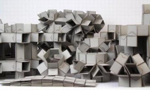 Xây dựng khuôn khổ chung để thiết kế các siêu vật liệu