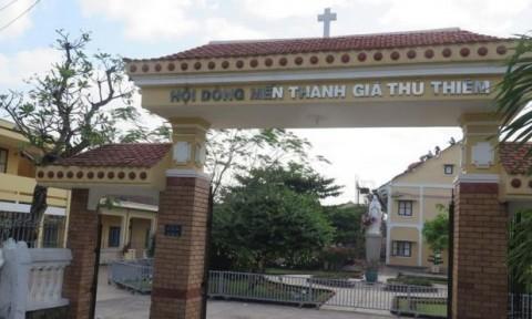 Thủ Thiêm và di sản kiến trúc tôn giáo