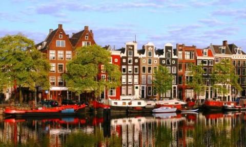 Amsterdam – Kinh nghiệm phát triển bền vững