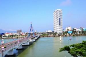 Đà Nẵng thành lập Tổ công tác triển khai quy hoạch sông Hàn