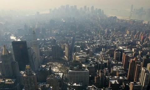 Ô nhiễm không khí và vai trò của quy hoạch – Kinh nghiệm của Hoa Kỳ